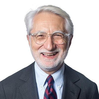 photo of Roberto Casati