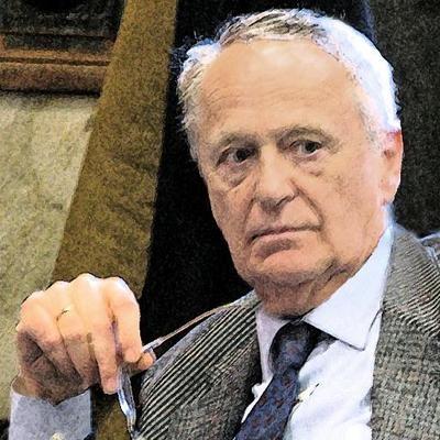 photo of Gian Giacomo Migone