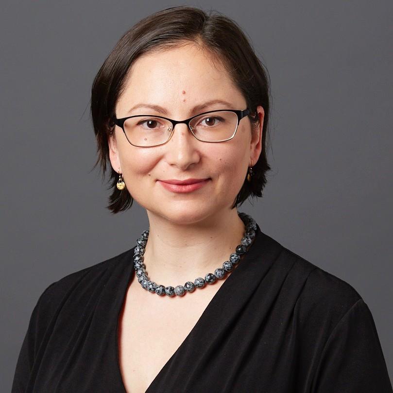 photo of Tsveta Petrova